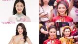 7 thí sinh Hoa hậu Việt Nam đã xinh còn học giỏi