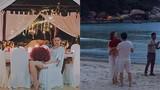 Phía Hồ Ngọc Hà phủ nhận nữ ca sĩ được cầu hôn