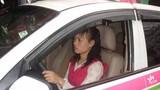 Dở khóc, dở cười chuyện nghề nữ tài xế taxi