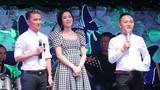 Sao Việt quyên góp hơn 300 triệu ủng hộ Minh Thuận