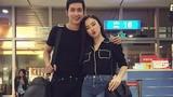Angela Phương Trinh - Võ Cảnh quấn quýt như cặp tình nhân