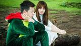 """""""49 ngày 2"""": """"Ma nữ"""" Hari Won đeo bám Ngô Kiến Huy"""
