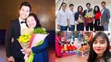 Sao Việt đồng loạt tri ân thầy cô nhân ngày 20/11