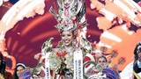 Khả Trang lọt top 25 Hoa hậu Siêu quốc gia 2016