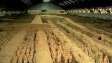 Kinh hoàng: Trung Quốc tự nhái toàn bộ lăng mộ Tần Thủy Hoàng
