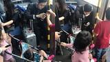 Bị chỉ trích không nhường ghế cho trẻ, Quang Vinh nói gì?