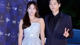 Song Hye Kyo nói gì về tin đồn qua đêm với Song Joong Ki?