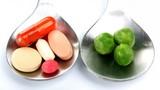 Sử dụng thực phẩm chức năng bừa bãi, nguy hại cho con