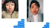 Hot Face sao Việt 24h: Hari Won thắng thừng chê ảnh xấu của Trấn Thành