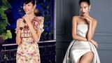 """Hoàng Thùy """"lột xác"""" từ Next Top đến Hoa hậu Hoàn vũ Việt Nam"""