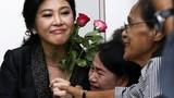 Đã biết tung tích cựu Thủ tướng Thái Lan Yingluck
