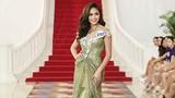 Bất ngờ lý do Mâu Thủy rớt top 8 Hoa hậu Hoàn vũ VN
