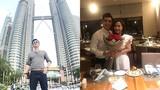 Ly hôn Phi Thanh Vân, Bảo Duy kiếm tiền khủng, lấy vợ xinh