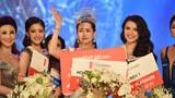 Lê Âu Ngân Anh đăng quang Hoa hậu Đại dương Việt Nam 2017