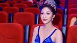 Đặng Thu Thảo quyết từ bỏ danh hiệu Hoa hậu Đại dương 2014