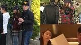 Vợ chồng Lâm Tâm Như hẹn hò ở Nhật Bản sau lùm xùm