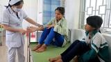 Chứng bệnh lạ ở Quảng Ngãi: Phát hiện thêm nhiều ca bệnh