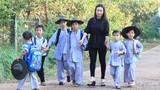 """""""Bà mẹ nhiều con"""" Phi Nhung lần đầu kể chuyện nuôi 21 người con"""
