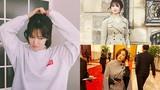 Lấy chồng rồi nhan sắc của Song Hye Kyo vẫn gây mê đắm