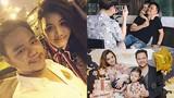 Phát ghen cuộc sống hạnh phúc của Trang Nhung bên chồng đại gia