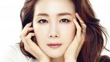 """Diễn viên """"Bản tình ca mùa đông"""" Choi Ji Woo lên xe hoa ở tuổi 43"""