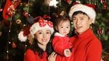 Tổ ấm của nam diễn viên xứ Trung bị bắt vì tấn công tình dục