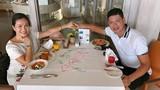 Vợ chồng Bình Minh đăng ảnh ngọt ngào kỷ niệm 10 năm kết hôn