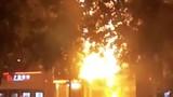 Trung Quốc bắt nghi phạm đốt quán karaoke, 18 người chết
