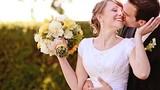 Giải mã giấc mơ thấy mình làm đám cưới