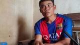 Nạn nhân bàng hoàng kể thời khắc điện giật chết 4 người tại Nghệ An