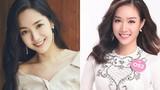 Chân dung bản sao Park Min Young thi Hoa hậu Việt Nam 2018