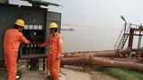 Hà Nội đảm bảo nguồn điện tốt nhất cho các trạm bơm tiêu úng vận hành