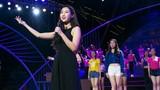 Đỗ Mỹ Linh khoe giọng hát, mở màn Gala 30 năm Hoa hậu Việt Nam