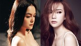Phạm Quỳnh Anh - Thu Thủy gợi cảm sau hôn nhân tan vỡ