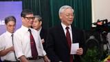 Những cảnh báo sớm của Tổng bí thư–Chủ tịch nước Nguyễn Phú Trọng