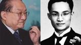 Loạt ảnh thời trẻ điển trai của nhà văn tài hoa Kim Dung