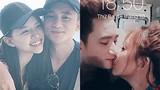 Ảnh tình tứ của Phan Mạnh Quỳnh bên bạn gái hot girl sắp cưới