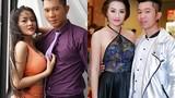 Tình cũ - tình mới của Lương Bằng Quang: Ai gợi cảm hơn?