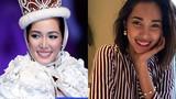 Bị suy thận nặng, cựu Hoa hậu Quốc tế vẫn lạc quan