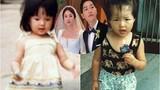 """Loạt ảnh """"bói không ra"""" của vợ chồng Song Hye Kyo"""