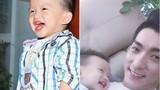 Đầu năm, chồng cũ Phi Thanh Vân viết thư xin lỗi con trai