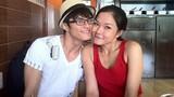 Lâm Vinh Hải và vợ cũ: Ai sẽ cán đích hạnh phúc trước?