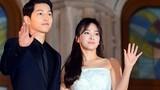 Song Joong Ki bị nghi ngoại tình với ai giữa tin đồn ly hôn?