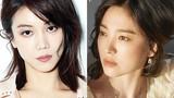 """Song Hye Kyo đẹp xuất sắc """"ăn đứt"""" tiểu tam tin đồn mới"""
