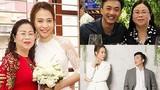 Cường Đô la đối đáp hài hước với mẹ của Đàm Thu Trang