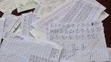 Cà Mau: Bắt cùng lúc 6 vụ đánh bạc ở 1 huyện
