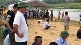 Tìm thấy thi thể 3 học sinh đuối nước ở Nghệ An