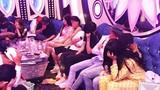 Kiểm tra quán karaoke phát hiện 70 người dương tính ma túy