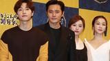 Song Joong Ki lộ diện bên tiểu tam tin đồn, không đeo nhẫn cưới