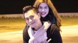 Soi hôn nhân của Việt Anh - Trần Hương trước ly hôn